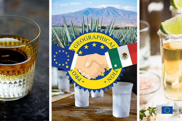 EU and Mexico geographical indications