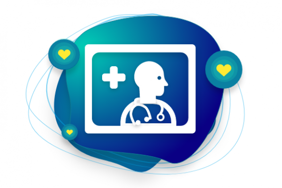 Real-time health monitoring and remote care