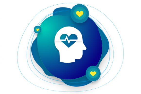 Smart mental health solutions for employees