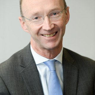 Deputy Director-General for Mobility and Transport Matthew Baldwin