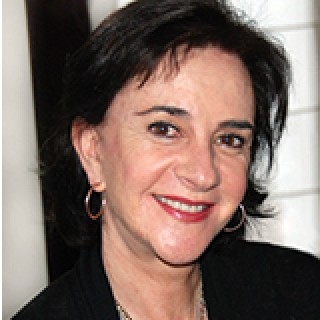 Deputy Director-General for Agriculture and Rural Development María Angeles Beniter Salas