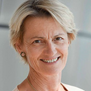 Deputy Director-General for Communication Sixtine Bouygues