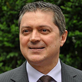 Deputy Director-General for Translation Christos Ellinides
