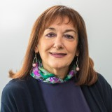 A picture of Commissioner Dubravka Šuica