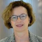 Deputy Director-General for Education, Youth, Sport and Culture Viviane Hoffmann