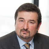 Director-General for Financial Stability, Financial Services and Capital Markets Union Olivier Guersent