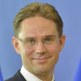 Vice-president for Jobs, Growth, Investment and Competitiveness Jyrki Katainen