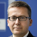 Commissioner for Research, Science and Innovation Carlos Moedas