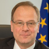 Commissioner for Education, Culture, Youth and Sport Tibor Navracsics