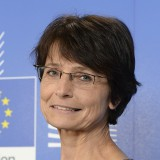 Commissioner for Employment, Social Affairs, Skills and Labour Mobility Marianne Thyssen