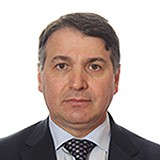 Deputy Director-General for Agriculture and Rural Development Mihail Dumitru
