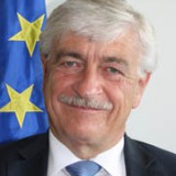 Deputy Director-General for Budget Manfred Kraff