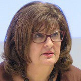 Director-General for Justice and Consumers Paraskevi Michou