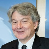 Commissioner Thierry Breton