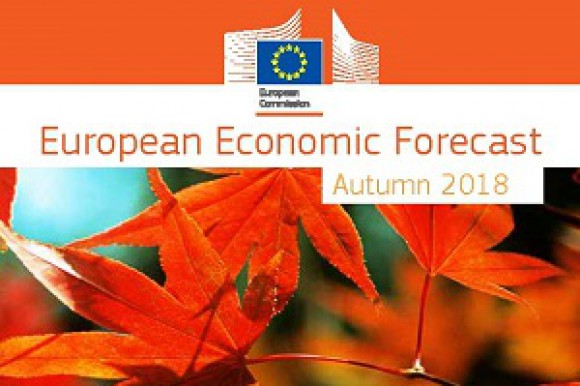 Autumn 2018 Economic Forecast