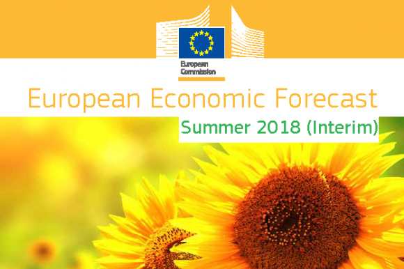 Summer 2018 Interim Economic Forecast
