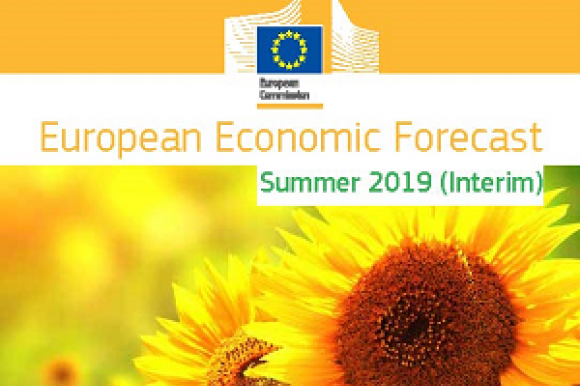Summer 2019 Economic Forecast: Growth clouded by external factors