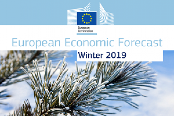 European Economic Forecast. Winter 2019