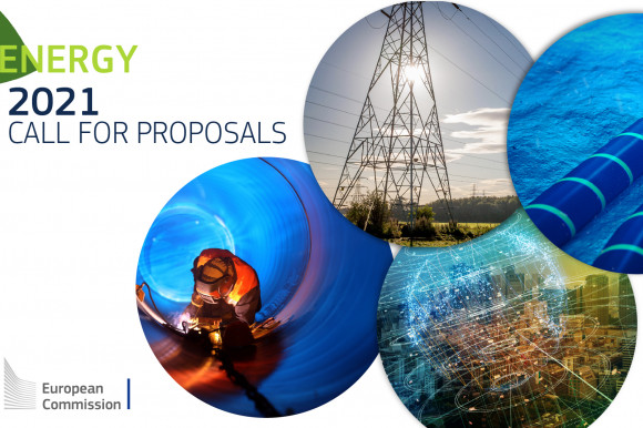 call for clean energy infrastructure projects