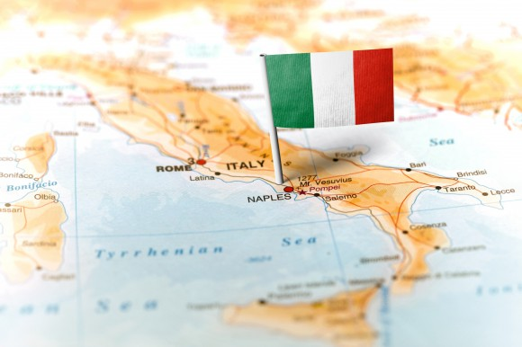 Italy consultation electricity market