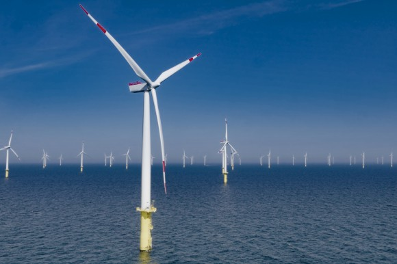 Offshore renewable energy roadmap