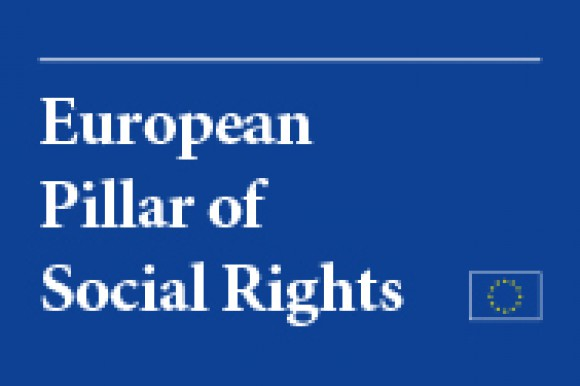 European Pillar Social rights textbook