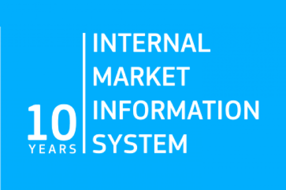 10 years of the Internal Market Information System