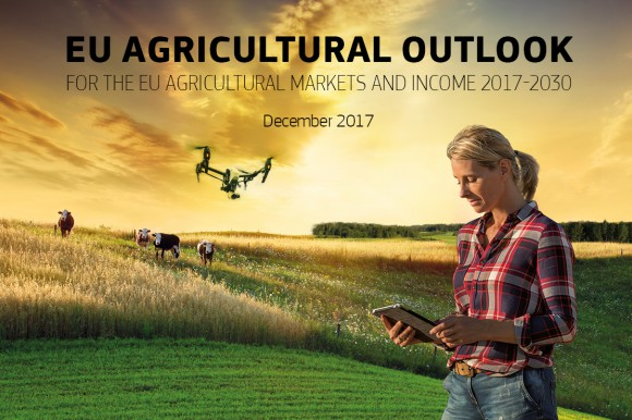 EU Agriculture Outlook