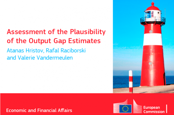 Assessment of the Plausibility of the Output Gap Estimates
