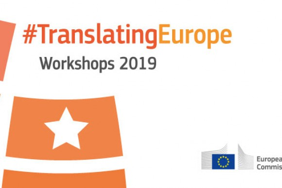 #TranslatingEurope Workshops 2019