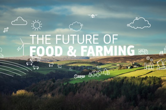 The Future of Food and Farming