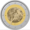 Finland - 2 euros - The Finnish nature