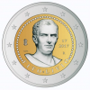 Italy -2 euros - Bimillenary of the death of Titus Livius