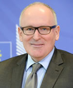 Mr Frans TIMMERMANS
