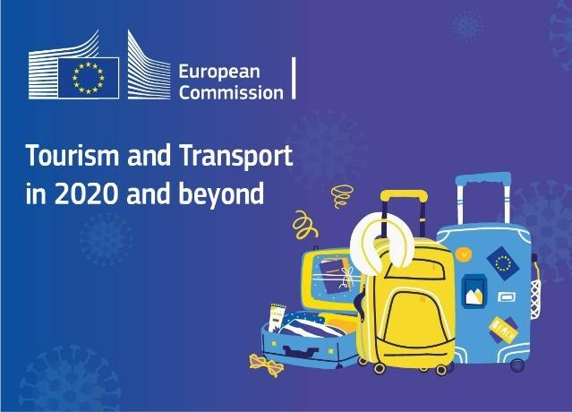 tourism and transport in 2020 and beyond
