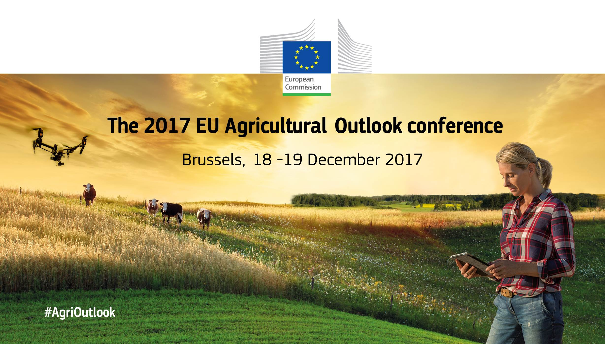 Outlook Conference Brussels 18-19 December 2017