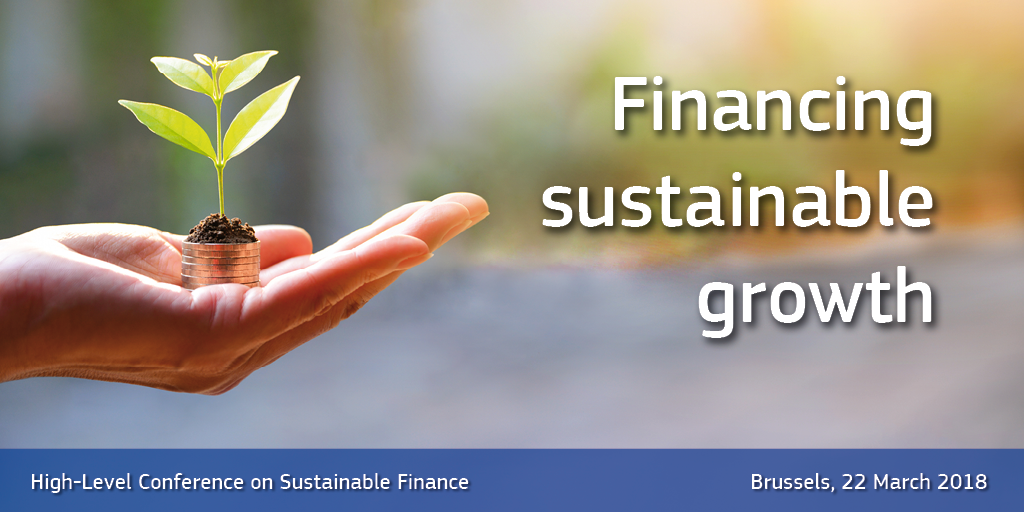 High-Level Conference: Financing sustainable growth