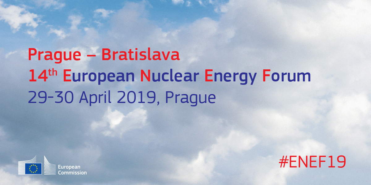European nuclear energy forum