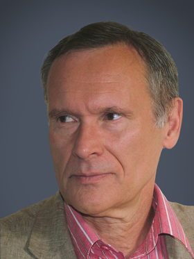 Picture of Tomasz Kulisiewicz