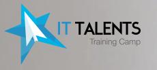 IT Talents Training camp