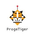 ProgeTiger programme logo