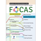 Example of FoCAS newsletter II
