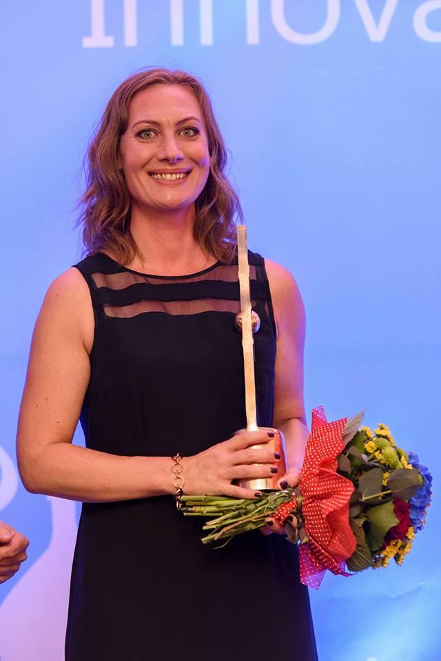 Arduino award