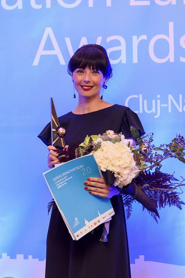 Bianca Award