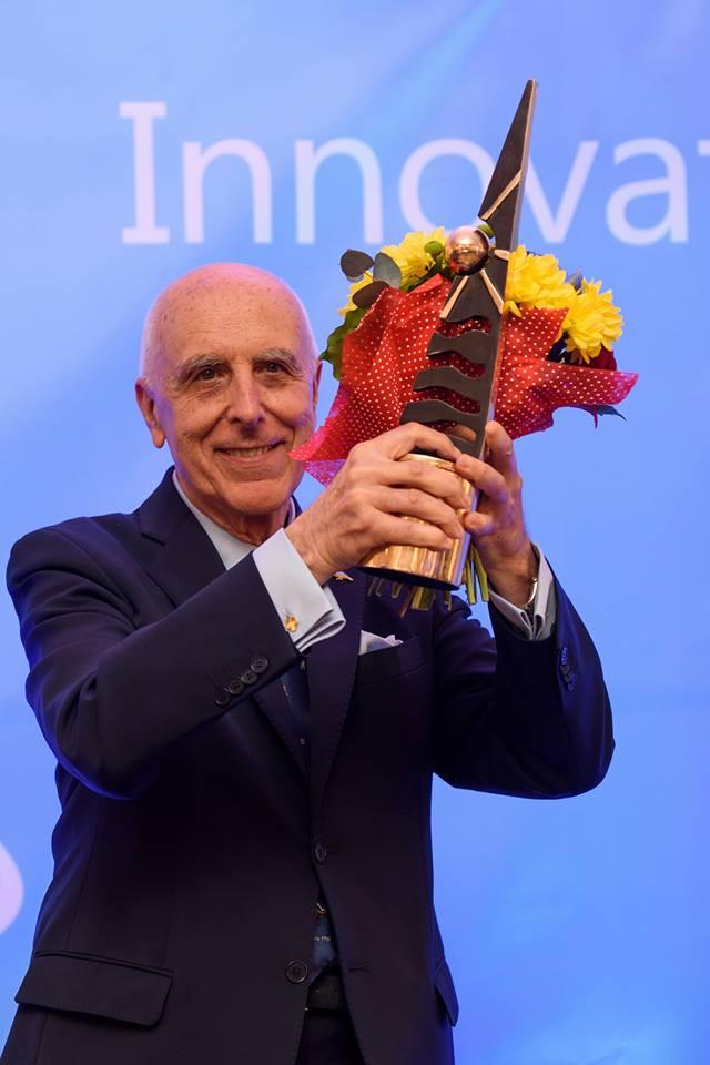 Pierro award