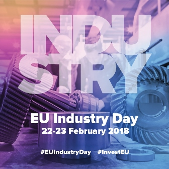 Industry Day graphic