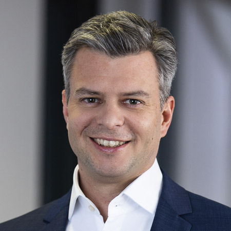 Thomas Arnoldner, CEO A1 Telekom Austria Group