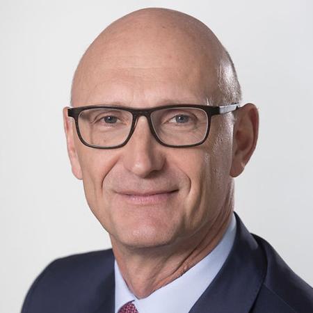 Picture of Timotheus Hottges, CEO Deutsche Telekom