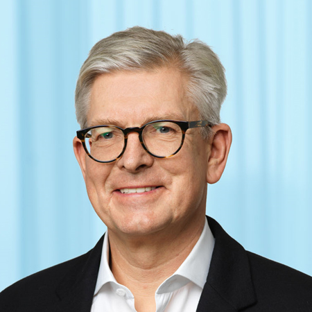 Börje Ekholm, CEO, Ericsson