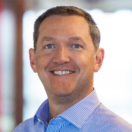 Jim Whitehurst, CEO IBM